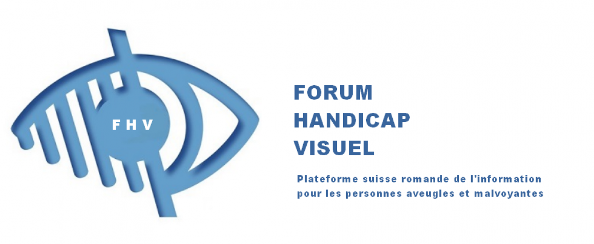 Forum Handicap Visuel