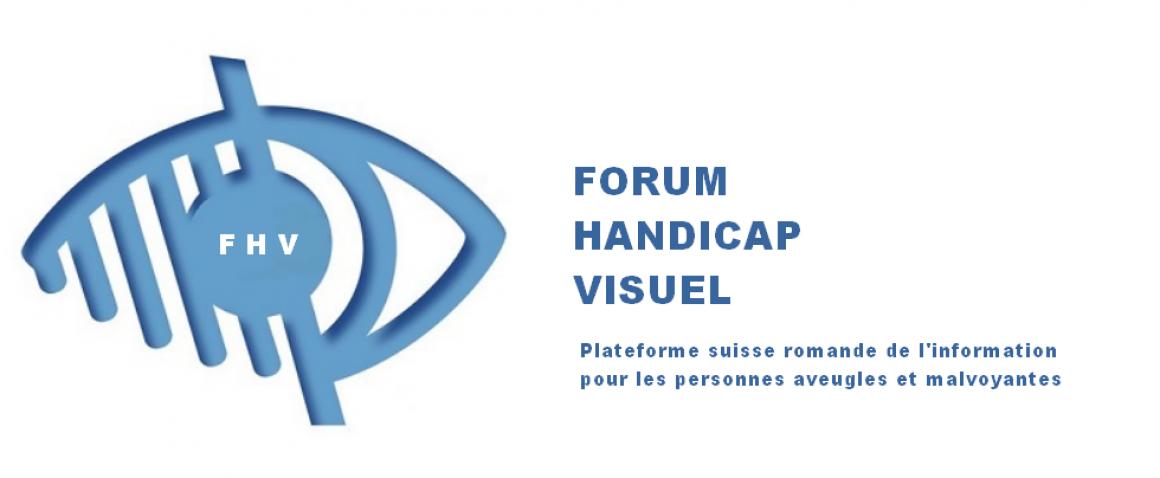 Forum Handicap Visuel